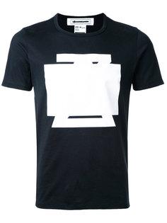 футболка Ar Silence Anrealage