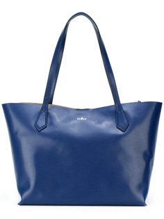 мягкая сумка-тоут Hogan
