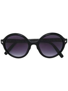 солнцезащитные очки с круглой оправой Dsquared2