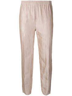 cropped trousers  Forte Forte