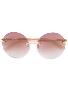 Trinity sunglasses Cartier