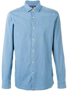 рубашка из шамбре  Michael Kors