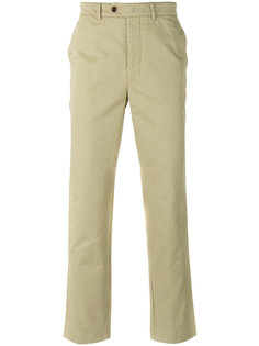 classic chinos Officine Generale