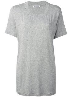 длинная футболка Sunbury  Dondup