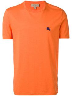 футболка с короткими рукавами Burberry