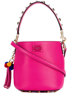 сумка-ведро на плечо Dolce & Gabbana