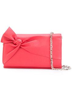 сумка с бантом Casadei