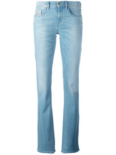 джинсы клеш  Diesel