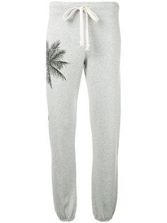 спортивные штаны Sandrine Rose