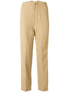 брюки стандартного кроя Nuur