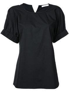футболка с эластичными рукавами Astraet