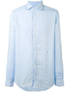 рубашка Canary  Massimo Alba