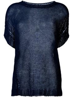 свитер Brik  P.A.R.O.S.H.