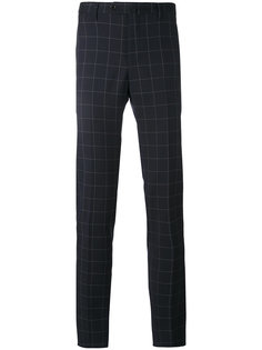 checked chinos Pt01