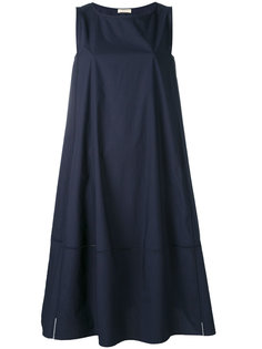 расклешенное платье Wunderkind