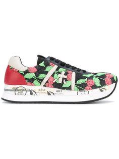 1941 lace-up sneakers Premiata White