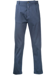 джинсы стандартного кроя Closed