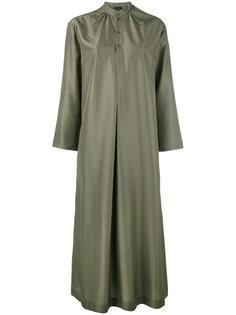 платье свободного кроя Joseph