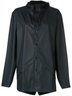 куртка-дождевик Rains