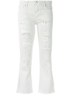 укороченные расклешенные джинсы Iro