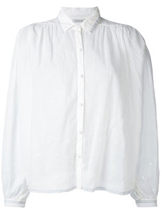 прозрачная рубашка  Mes Demoiselles