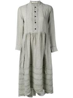 расклешенное платье миди  Aleksandr Manamïs