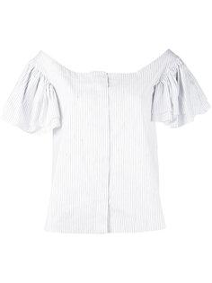 рубашка с короткими рукавами Isa Arfen