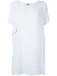 платье свободного кроя Kristensen Du Nord