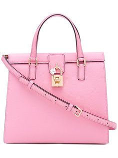 классическая сумка-тоут Dolce & Gabbana