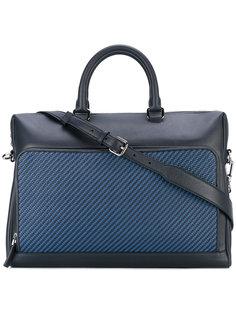 сумка для ноутбука Ermenegildo Zegna