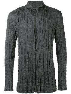 пиджак с эффектом помятости Issey Miyake Men
