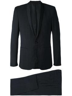 формальный костюм-двойка Calvin Klein