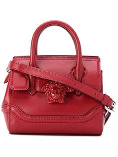 мини сумка-тоут Palazzo Empire Versace