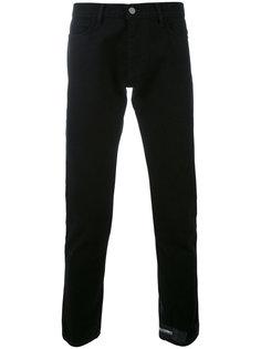 джинсы прямого кроя 424 Fairfax
