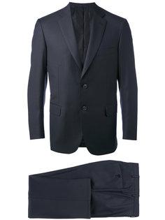 пиджак с карманами с клапанами Brioni