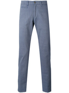 брюки-чинос Ridmark  Re-Hash