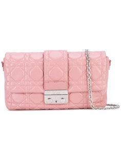сумка через плечо Christian Dior Vintage