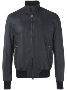 куртка на молнии Stewart