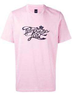 футболка Paradise Oamc