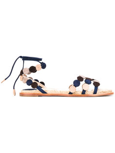 сандалии Antibes  Paloma Barceló