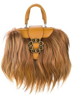 сумка Transsiberian Louis Vuitton Vintage