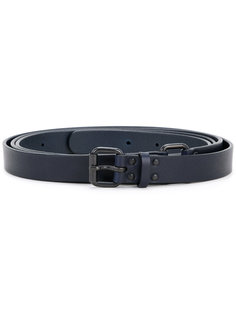 dark buckle belt Dressedundressed