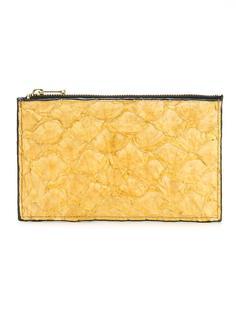 leather wallet Osklen