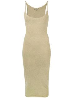 приталенное платье  Yeezy