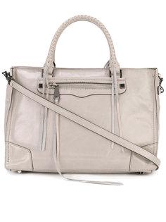 классическая сумка-тоут Rebecca Minkoff