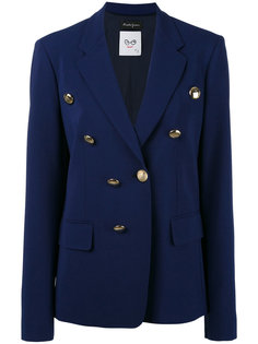 двубортный пиджак Rossella Jardini