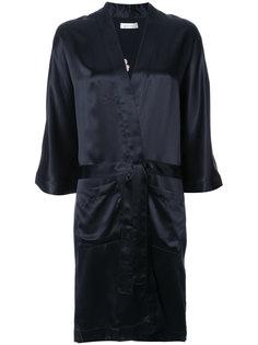 кимоно с вышивкой Anine Bing