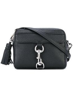 zipped crossbody bag  Rebecca Minkoff