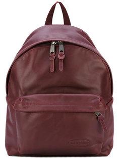 рюкзак с передним карманом на молнии Eastpak