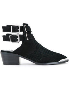 ботинки Barney Senso